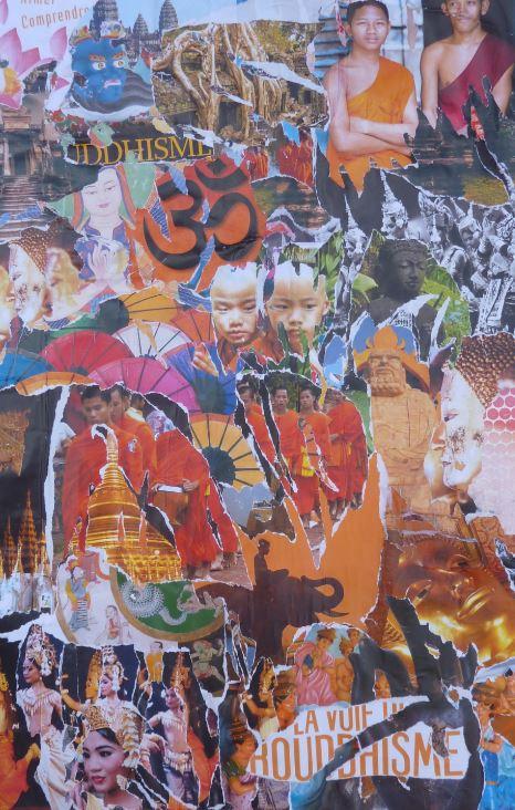 La voie du bouddhisme