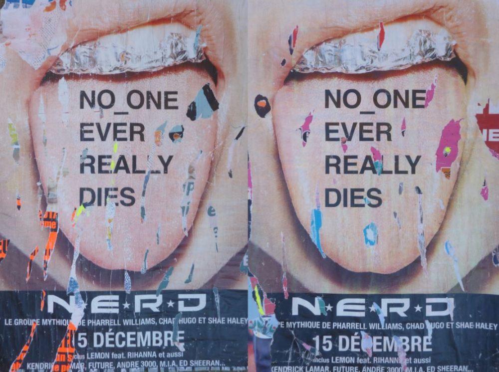Double NERD