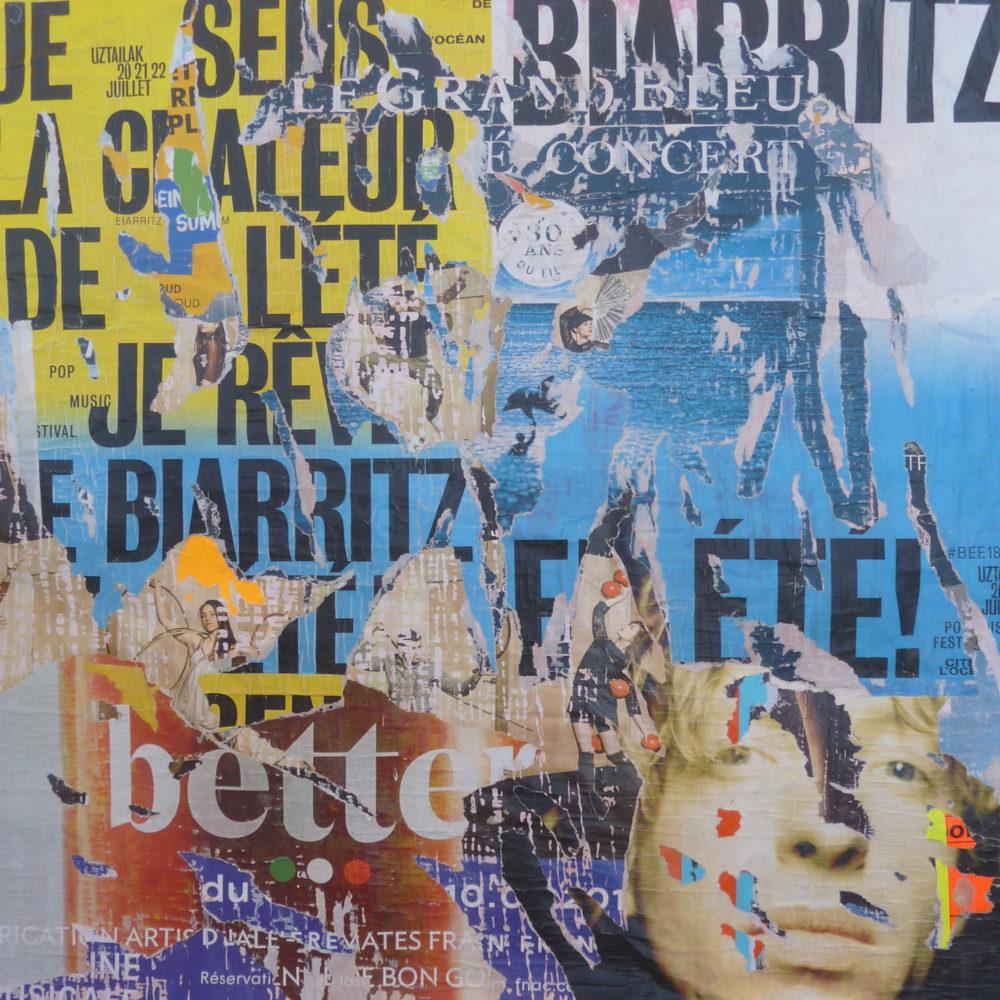 Je rêve de Biarritz