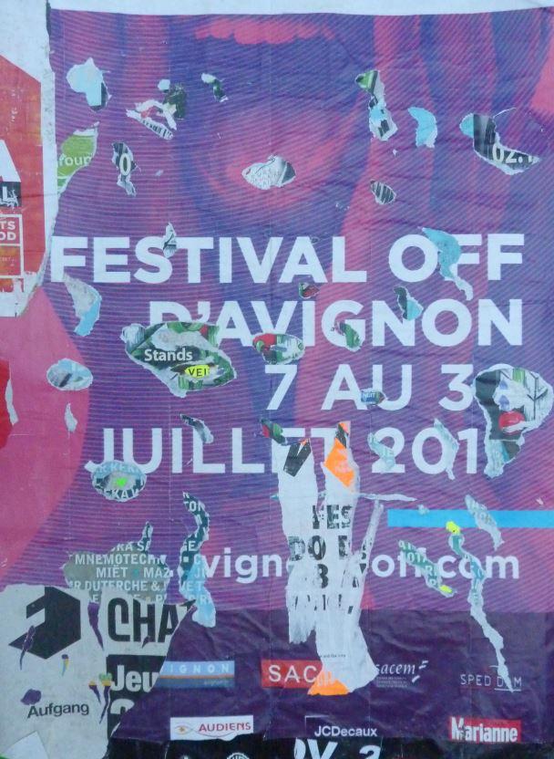 Avignon off