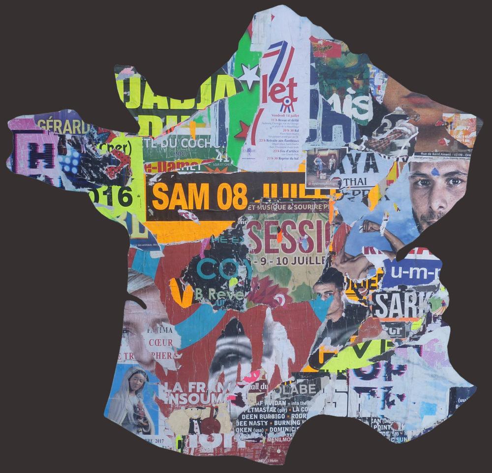 FRANCE #001