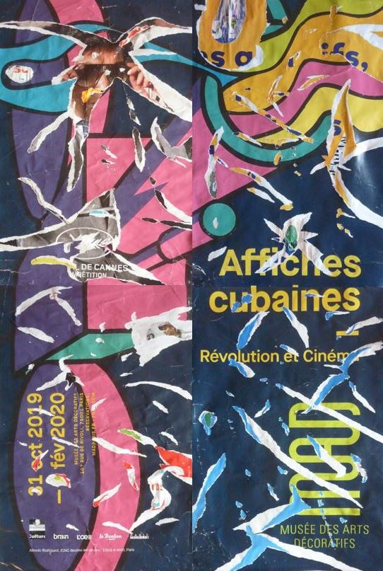 Cuba, revolución y cinematografía