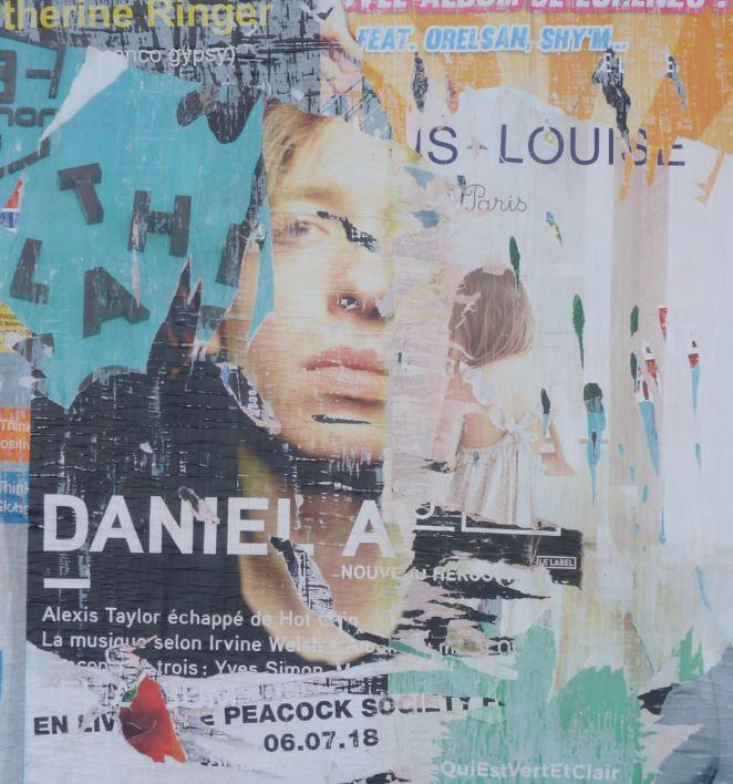 Daniel & Louise